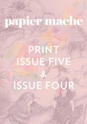 Image of Print Issue 4 + 5