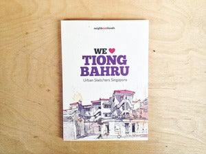 Image of We Love Tiong Bahru
