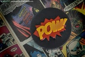 Image of POW! Comic Book GEEKSOAP