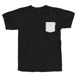 Image of Pocket Print Tees