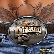 Image of Trucker Diablo - Songs of Iron (CD)