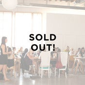 Image of NY FEB 19, 20 :: sold out