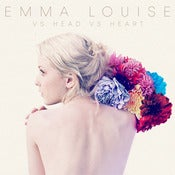 Image of FKR068 - Emma Louise - Vs Head Vs Heart CD