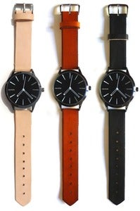 Image of Color Block Watches