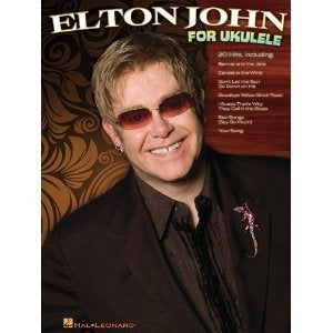 Image of Elton John for Ukulele