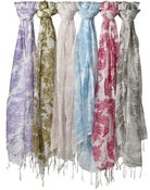 Image of Damask Scarf