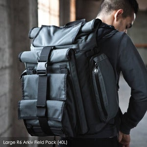 Image of Mission Workshop Arkiv® R6 Field Pack 獨家軌道系統組合背包
