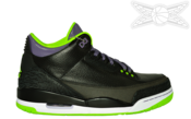 Image of Jordan 3 Retro JOKER