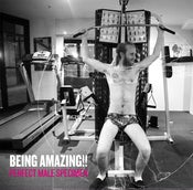 Image of Being Amazing!! Perfect Male Specimen 7""