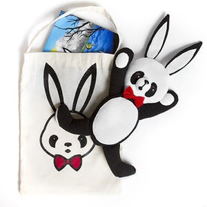 Image of The Panda Rabbit Pack