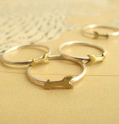 Image of Erica Weiner Arrow Ring