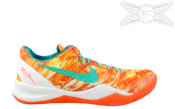 Image of Kobe 8 System All Star Area 72