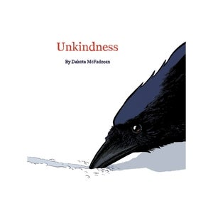 Image of Dakota McFadzean &quot;Unkindness&quot;