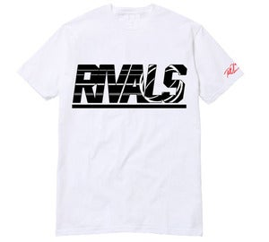 Image of Rivals Hoop - White