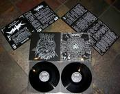 Image of VOMITOR - The Escalation LP