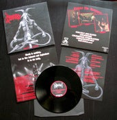 Image of GOSPEL OF THE HORNS - Ceremonial Conjuration LP