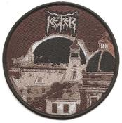 Image of KETZER - Endzeit Metropolis (Round) Patch