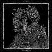 Image of Alaric/Atriarch &quot;Split&quot; LP