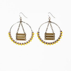 Image of Aza Earrings