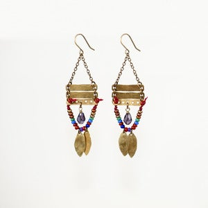 Image of Marimba Earrings