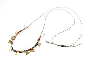 Image of Cheza Necklace