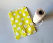 Image of Party Bags &quot;Dots&quot; Limn