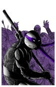 Image of ALTERNATE DONATELLO - TMNT TEENAGE MUTANT NINJA TURTLES