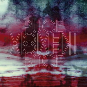 Image of Puce Moment - Puce Moment 2LP (dsr073LP) - white vinyl - 500 copies - first pressing