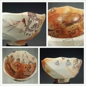 Image of RP/TP Collaboration bowls #1,#2,#3