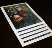 Image of Sacred Bones - Limited Edition Print