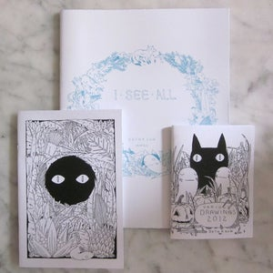 Image of Zine Bundle Deal