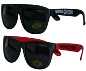 "Image of The""Dead Fresh"" Wayfarer Streetwear Sunglasses by Joe Rocken"