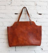 Image of Caramel Tote Bag