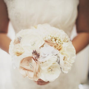 Image of Sparkling Love Bouquet