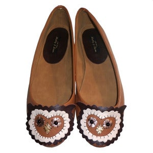 Image of Twit Twoo Owl Shoes