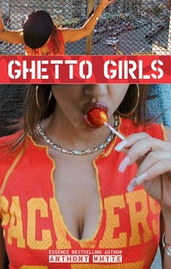 Image of Ghetto Girls