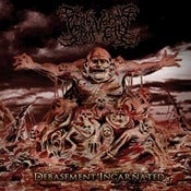 Image of Carniverous veracity - Debasement incarnated