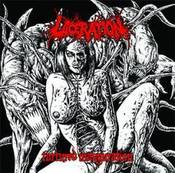 Image of Laceration  - Tortured inauguration