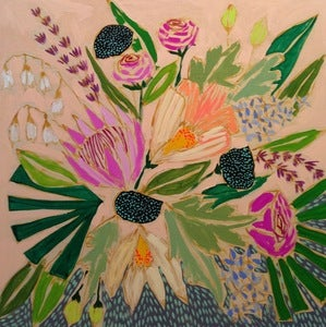 Image of 30x30 Flowers for Grace