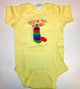 Image of *NEW* Give Me Back My Ring Onesie