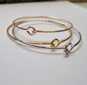 Image of Trio Hook Bangles