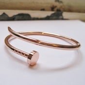 Image of Nail Bangle