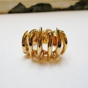 Image of Giant Claw Ring
