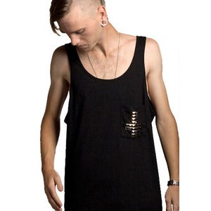 Image of STUDDED (UNISEX)