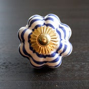 Image of Ceramic Door knob 2 - Small