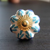 Image of Ceramic Door knob 6
