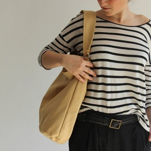 Image of Sac Bag Crema