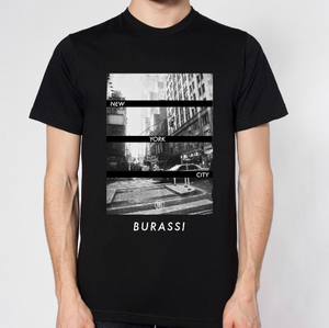 Image of &quot;Streets&quot; Tee