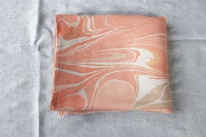 Image of Marbled Silk Runner xvi