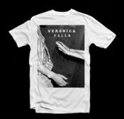 Image of Veronica Falls Waiting For Something To Happen Tshirt